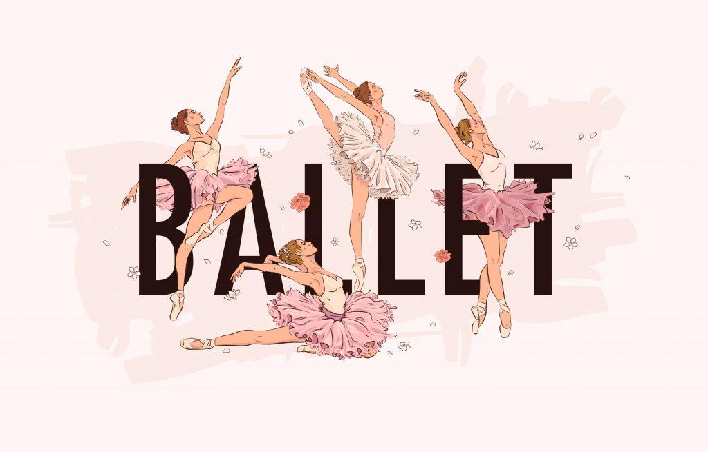 Ballet 21-22